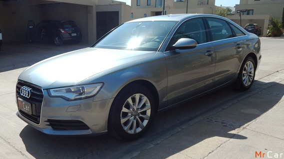 Audi A6 Attraction 2014