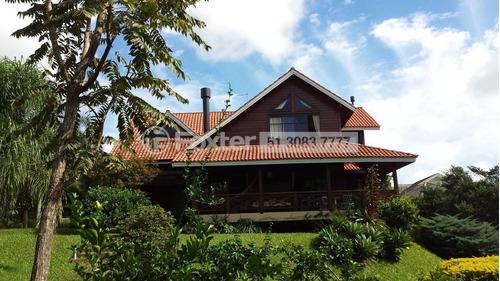 Imagem 1 de 30 de Casa Em Condomínio, 3 Dormitórios, 332.82 M², Morada Gaúcha - 126644