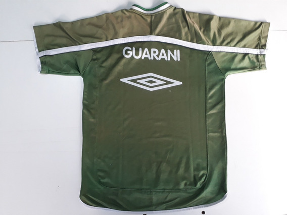 Camisa Camiseta Futebol Guarani Campinas Modelo 061
