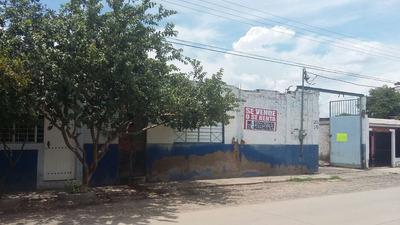 Terreno En Venta Autlán De Navarro, Centro, 1200 M2