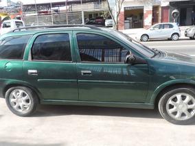 Chevrolet Corsa Wagon 1.6 8v Gls 5p