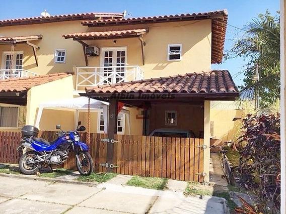 Casa Condominio Em Itaipu - 6629a