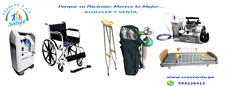 Alquiler Camas Clinicas Electricas Y Mecanicas, Antiescaras