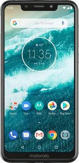 Motorola Moto One - 64 Gb + 4gb Ram Sellado Libredefabrica