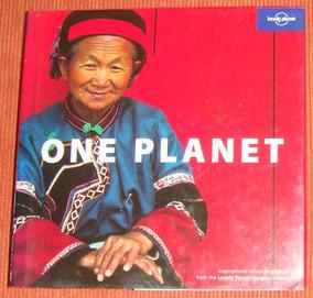 Livro One Planet ( Inglês )