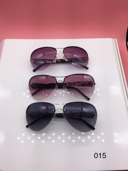Oculos De Sol Feminino S015