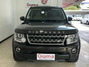 Land Rover Discovery 3.0 Sdv6 S 5p
