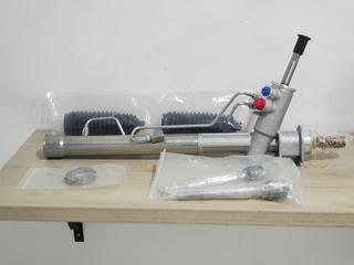 Caja Direccion Hidraulica Para Chevrolet Sail