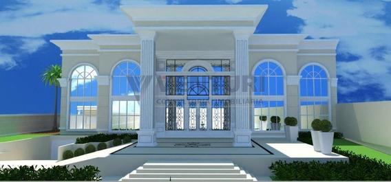 Casa - Jardim Das Americas - Ref: 1604 - V-1604