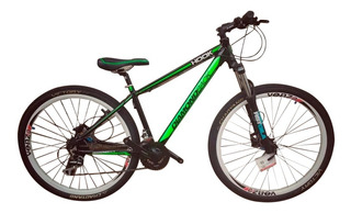 Bicicleta Rodado 27,5 Diamond Back Hook 650b / Richard Bikes