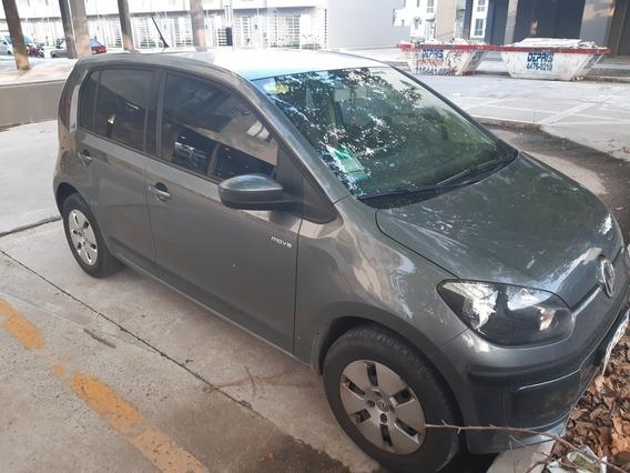 Volkswagen Up! 1.0 Move Up! 75cv 2017 5 Puertas