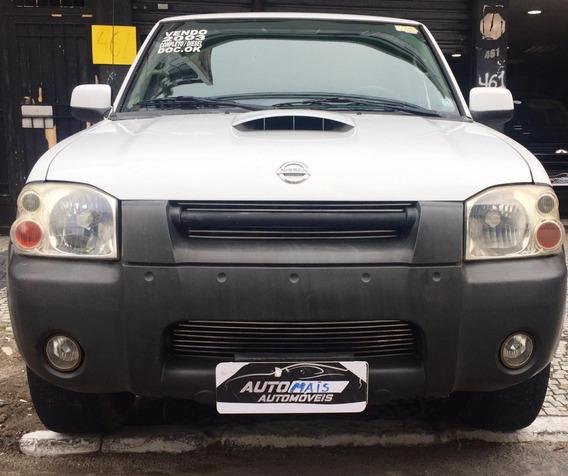 Nissan Frontier 4x2 Xe 2003