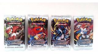 Pokémon Sobres De Cartas Coleccionables Precio Unidad