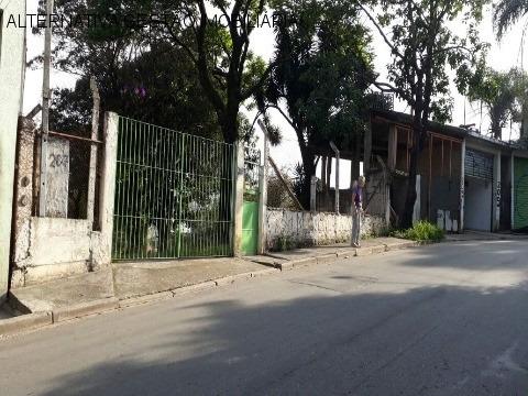 Chacara Residencial Em Osasco - Sp, Santa Maria - Chl0006