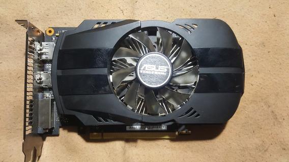 Asus Nvidia Gtx 1050ti Phoenix 4gb