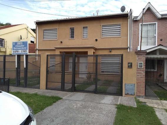 Vende Exc. Duplex A Estrenar, 4 Amb, Fondo Y Cochera Tesei