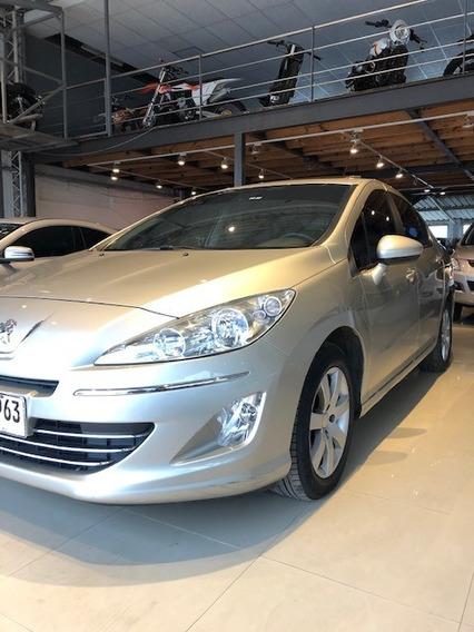 Peugeot 408 Automatico Extra Full Divino - Defranco Motors