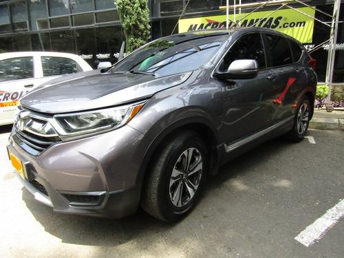 Honda Cr-v 2.4 City Plus