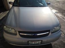 Chevrolet Malibu Ls Sedan V6 Piel At 2000
