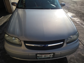 Chevrolet Malibu Ls Sedan V6 Piel At 2000