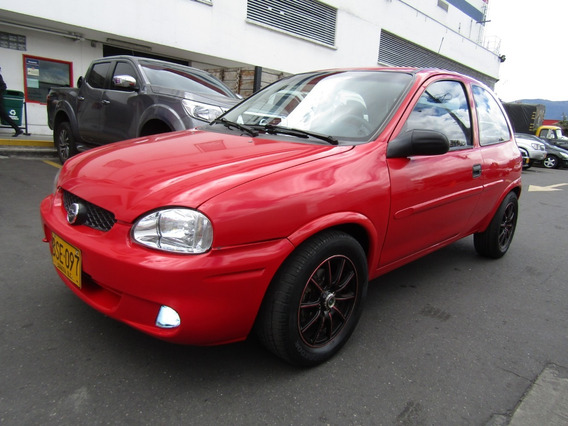 Chevrolet Corsa Active Mt 1400cc Sa