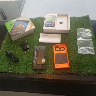 Nokia Lumia 730 Dual Chip Com Windows 10