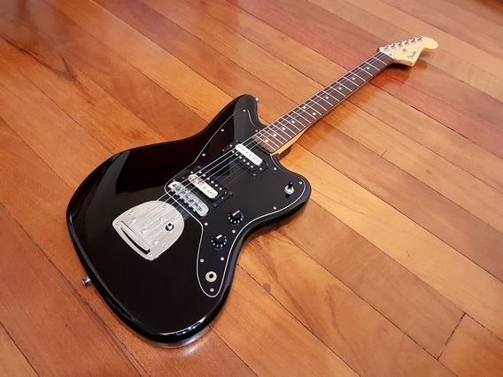 Fender Jazzmaster Standard Hh Mexico 2015 - Trocas