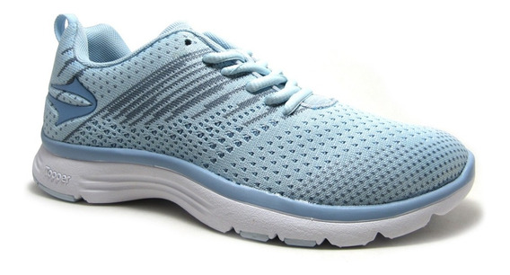 Zapatillas Topper Point Ii W Running Dama