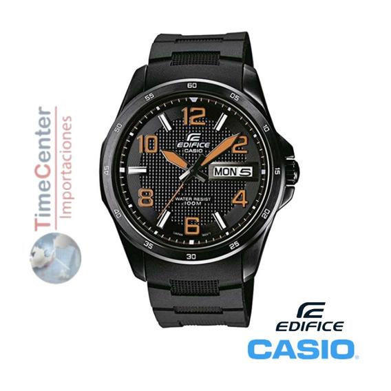 Reloj Casio Edifice Para Hombre Ef-132pb-1a4