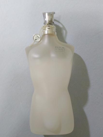 Perfume Jean Paul Gaultier Fleur Du Male La Cologne 125ml