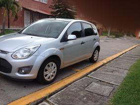 Ford Fiesta Ikon Ambiente 2013 Aire Acondicionado