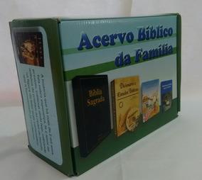 Acervo Bíblico Da Família Evangélica E Estudos Bíblicos.