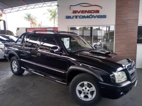 Chevrolet S10 Cabine Dupla S10 Tornado 4x2 2.4 (cab Dupla)