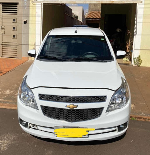 Imagem 1 de 9 de Chevrolet
