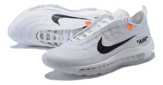 Sneakers Nk Air 97 Off White