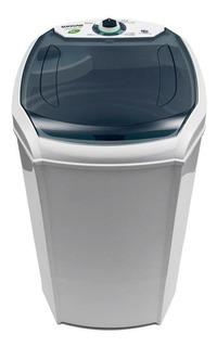 Lavadora de roupas semi-automática Suggar Lavamax Eco branca 10kg 127V
