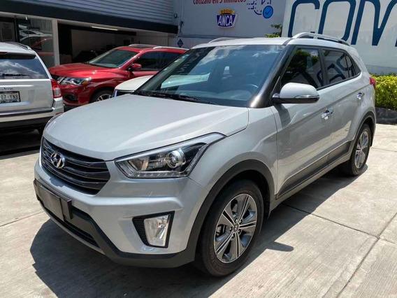 Hyundai Creta 1.6 Limited At 2017