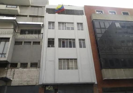 Oficina En Alquiler La Hoyada