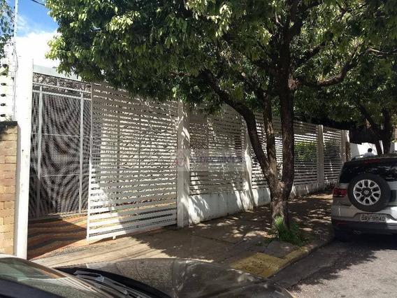 Casa À Venda, 297 M² Por R$ 2.000.000 - Centro - Cuiabá/mt - Ca0824