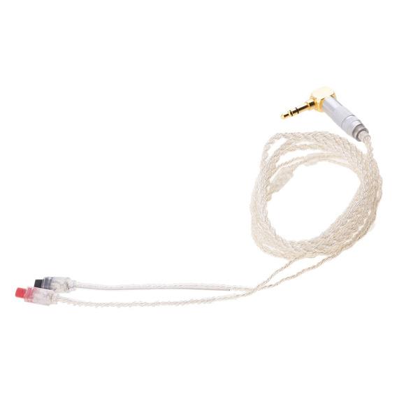 Atualização Cabo Headphone Para Auditivo Technica Ath Im50 I