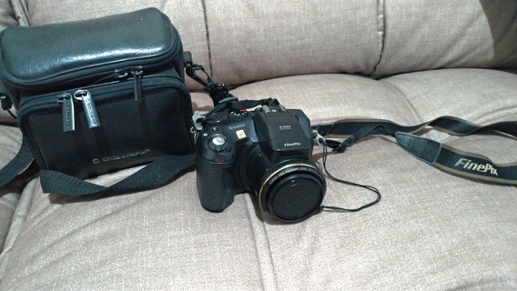 Máquina Fotográfica Digital Fujifilm Finepix S7000