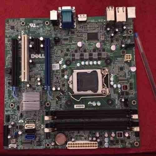 Placa Mae Dell 990 Lga 1155 Com Defeito