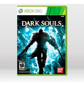 Dark Souls 1 Xbox 360 - Mídia Digital