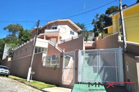 Sobrado Residencial À Venda, Santa Inês, Caieiras. - So0005