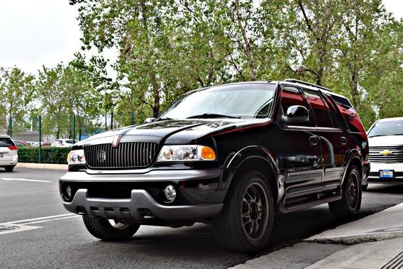 Lincoln Navigator 1999
