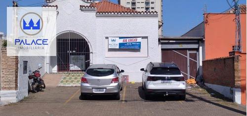 Imagem 1 de 18 de Casa Para Alugar, 200 M² - Alto - Piracicaba/sp - Ca0993