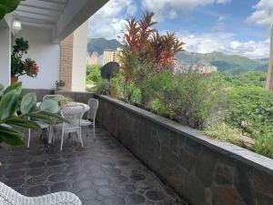 Apartamento En Valles De Camoruco Cod 204834 Ddr
