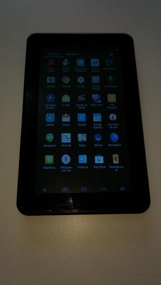 Tablet Multilaser M7s