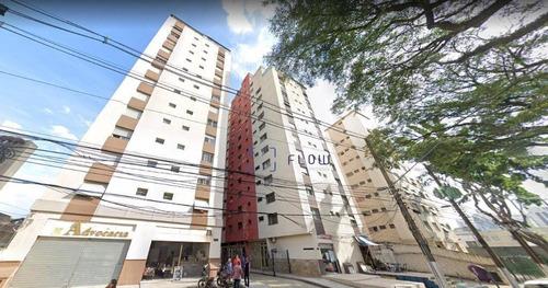 Apartamento 54m², 1 Dormitorios  - Liberdade - Ap11403
