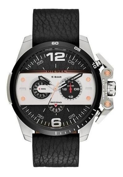 Relógio Diesel Dz4361 + Garantia De 2 Anos + Nf